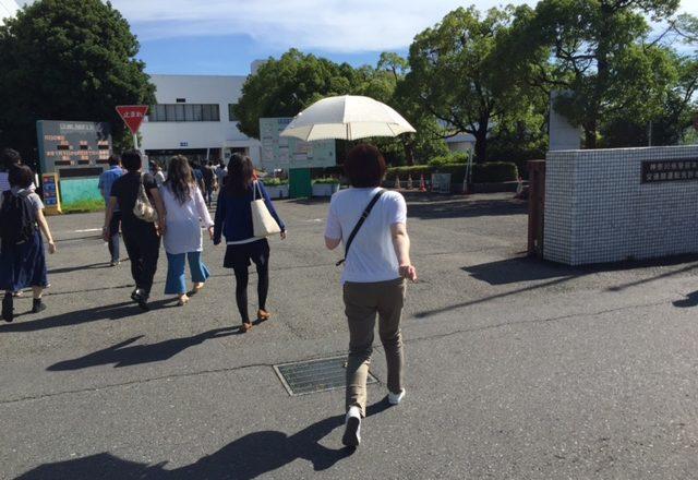 横浜二俣川免許センターへの行き方(二俣川駅からバス停)